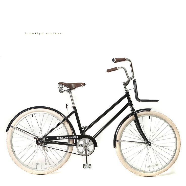 : Carroll Gardens, Bicycles, Cruiser Bikes, Gardens Lady S, Style, Lady S City, Products