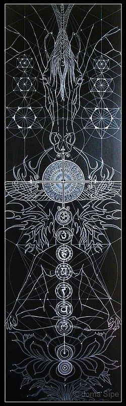 sacred geometry room divider - Google Search