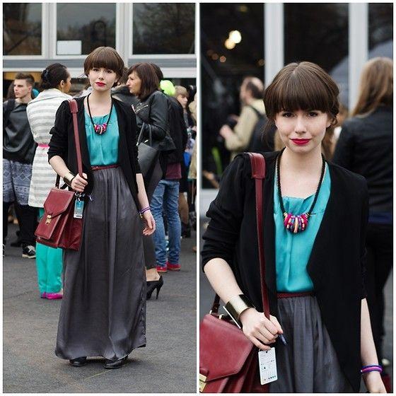 FashionPhilosophy Fashion Week Poland via lookbook.nu