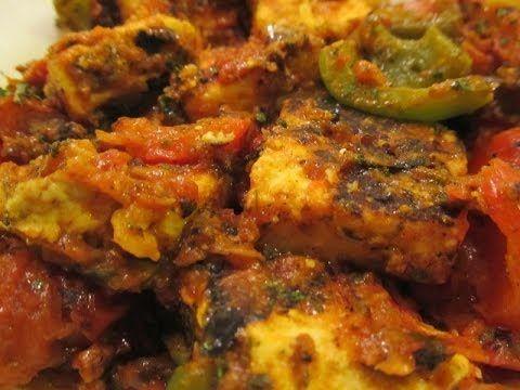 Awesome Panner tikka/ Paneer tikka masala - in Tamil #cook #kitchen #health #wow