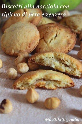 Tempo fa ho postato i miei biscotti cuor di mela ! Questi di oggi hanno invece una deliziosa frolla alla nocciola, che ho usato anche per...