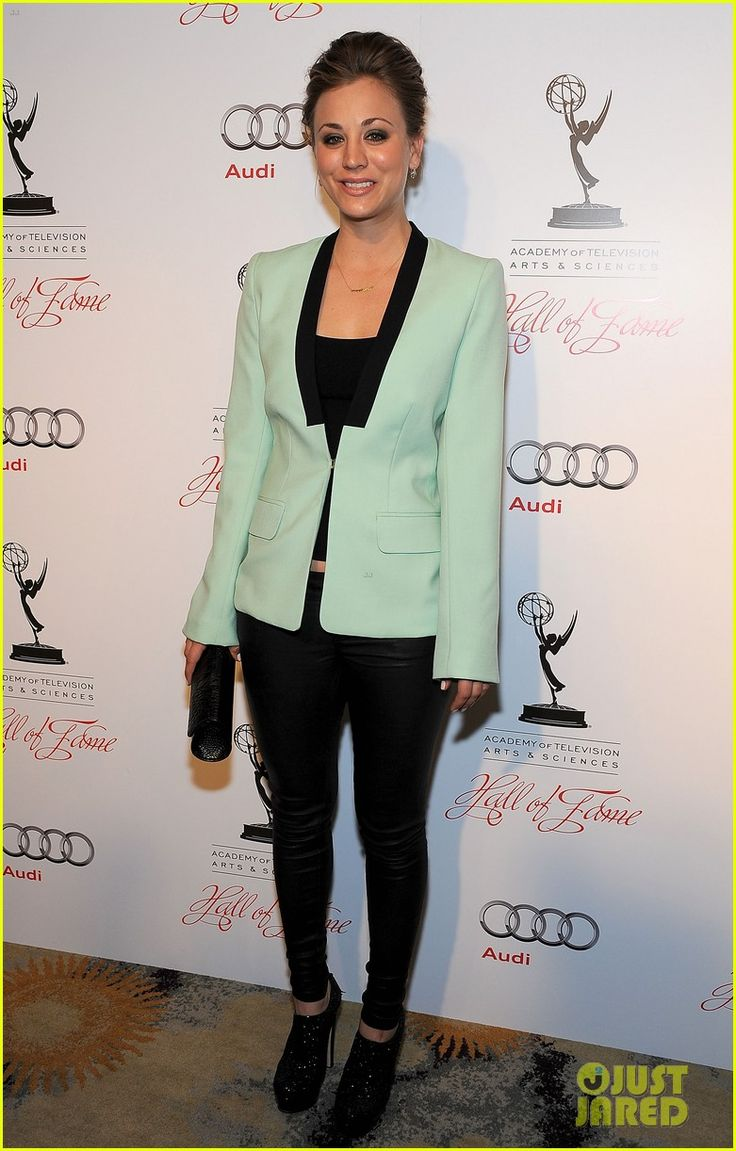 love the mint green blazer