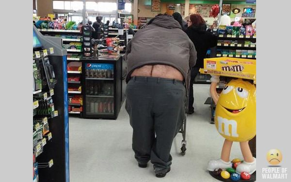 TOTAL FAIL! The Funniest People at Walmart - Likes