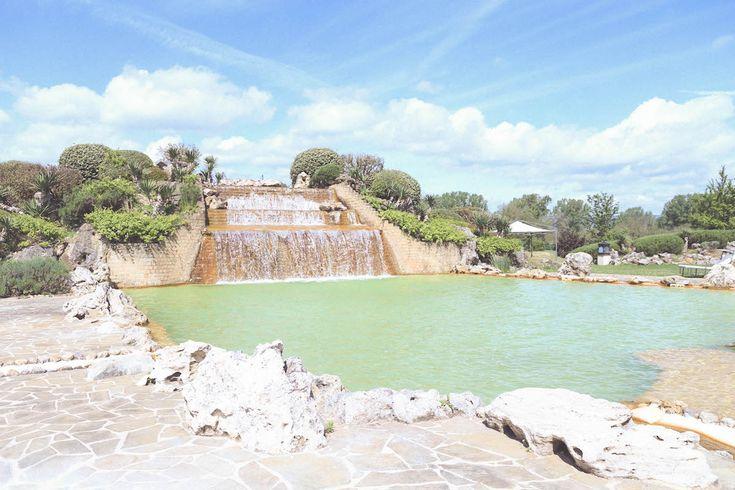 La Bagnaia Golf & Spa Resort Siena  Curio Collection by Hilton. buddah spa travel blogger holidays