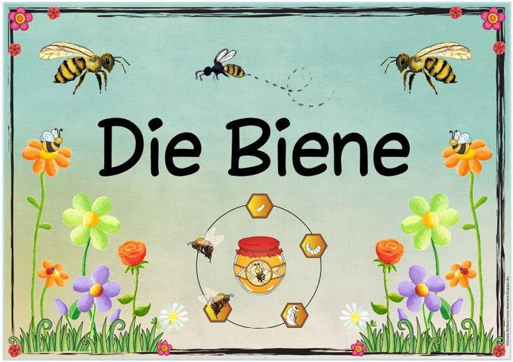 Ideenreise: Biene