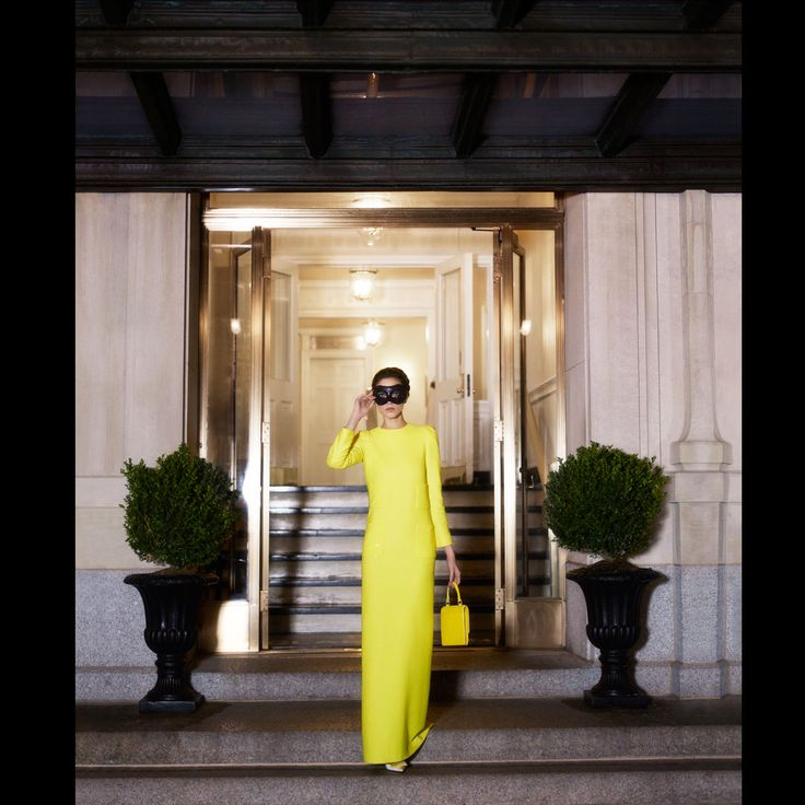 Glorious: Shot by Karl Lagerfeld