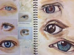 student sketchbooks - Google Search