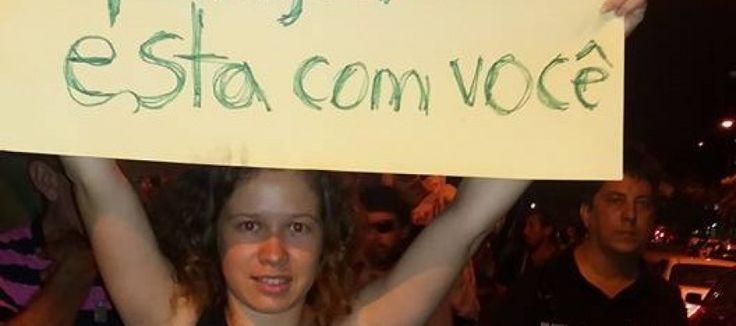 Artistas e intelectuales paraguayos manifiestan apoyo contra el Golpe de Estado en Brasil