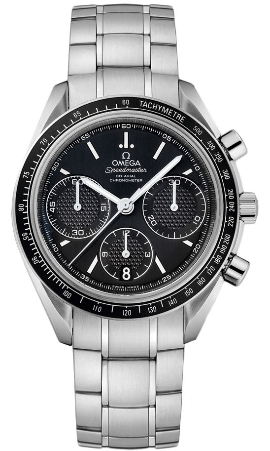 "Omega Speedmaster Racing 326.30.40.50.01.001: ""32630405001001 