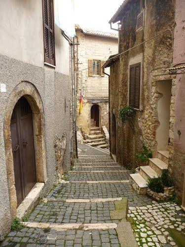 Carpineto Romano, Lazio
