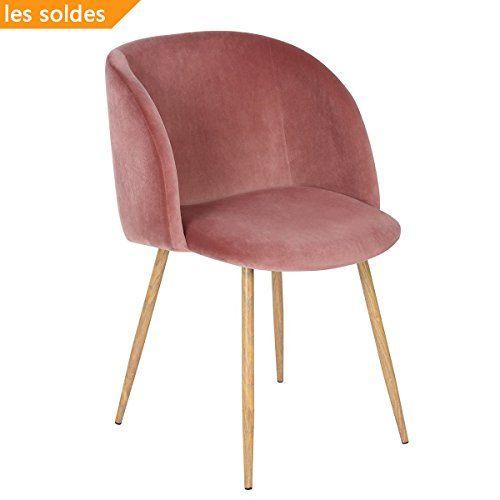 Fauteuil En Tissu Velours Retro Eggree Fauteuil Rembourr Https Www Amazon Fr Dp B06xch Small Chair For Bedroom Vintage Velvet Armchair Living Room Chairs