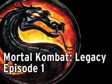 Mortal Kombat: Legacy - Ep. 1: Jax, Sonya and Kano (Part 1)  www.Facebook.com/McDojoLife