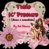 Tudo K Procuro Galeria Templates acessórios Blog Visite: http://tudoqprocuro.blogspot.com.br/