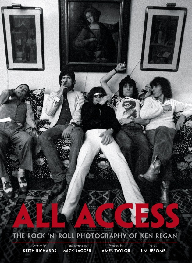 79 best media images on pinterest book lists books and books to read all access the rock n roll photography of ken regan hardcover fandeluxe Gallery