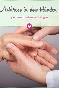 5 ejercicios contra la osteoartritis en las manos   – Bewegung