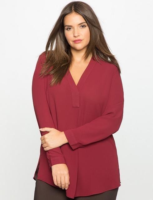 0f00a7ad 2018 Summer Tops Women Blouses Long Sleeve Black Chiffon Blouse Plus Size  Women Shirt 6XL Big