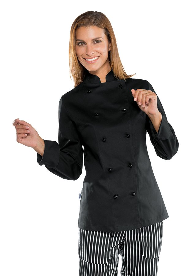 25+ best ideas about veste de cuisine femme on pinterest