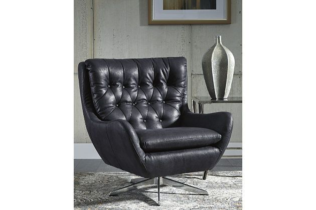 Velburg Accent Chair With Images Living Room Chairs Furniture
