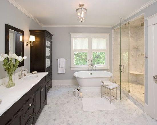 Traditional Bathroom Design Pictures Remodel Decor And Ideas Page 5