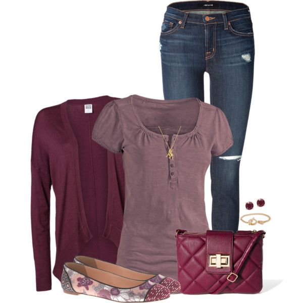 """Purples & Berry"" by angelysty on Polyvore"