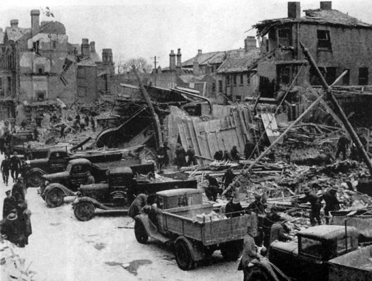 was the bombing of dresden justified essay