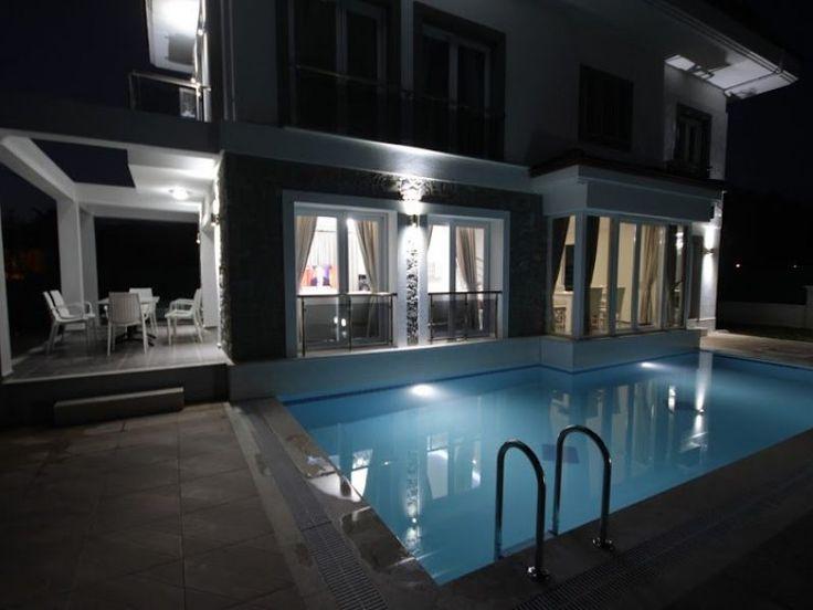 Arinna Villa – Rezervayon Yap
