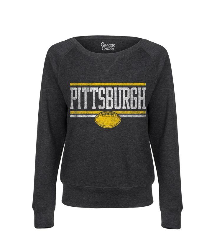 Pitt Football Pullover
