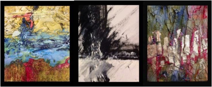 <p>New Orleans Artist/Instructor Anne Cicero is offering a fun 3-day intensive workshop exploring the elements of Abstract Acrylic and