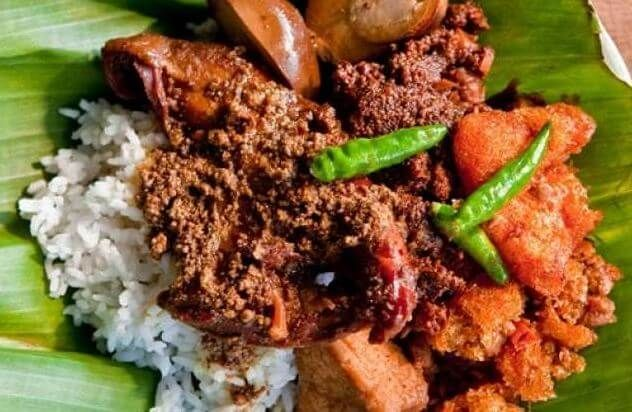 Gudeg Kuliner Tradisional Khas Jogja