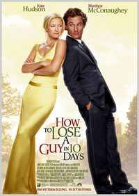 The 7 Romantic Comedy Movie Poster Clichés   Features   Empire Using movie poster poses