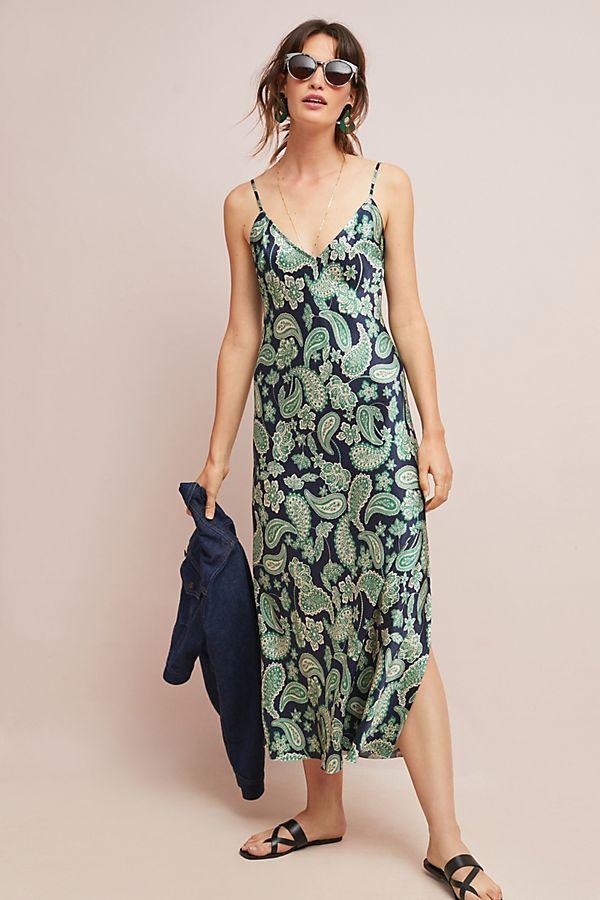 a1c2c1bbd Corey Lynn Calter Bias Slip Dress | a 16 | Dresses, Formal dresses ...