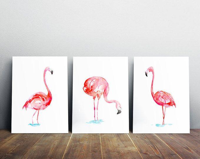 The 25 Best Flamingo Painting Ideas On Pinterest