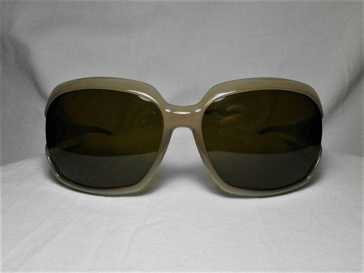 Tommy Bahama, oversized, women's sunglasses, ultra vintage by FineFrameZ on Etsy