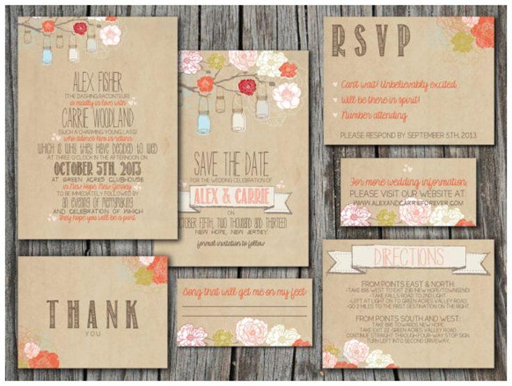 Great Wedding Invitation Design Online. Wedding Invitations. Wedding Ideas And  Inspirations