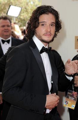 Kit Harington (Jon Snow) -- Game of Thrones