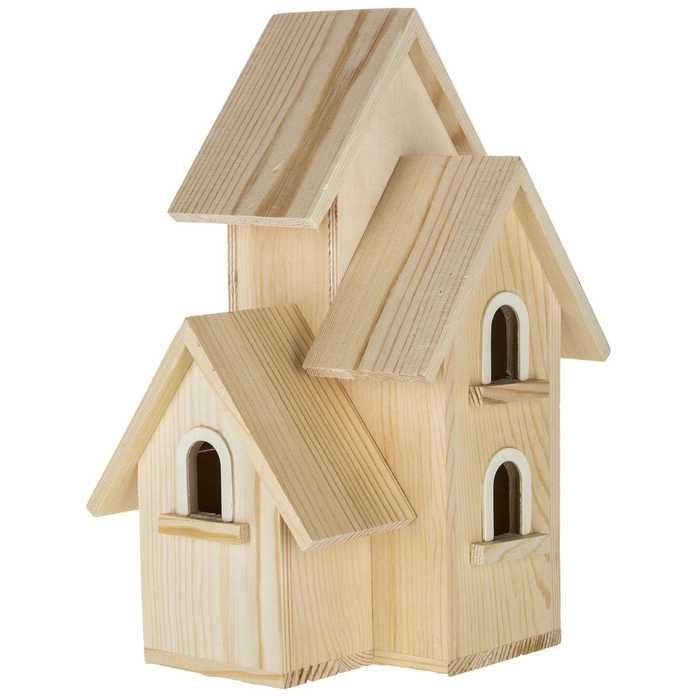 1000 images about fairy garden houses connected on for Woodpile fun craft ideas