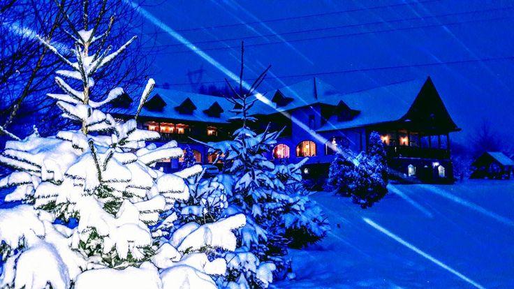 Manor  Bran-Brasov-Transylvana Villa For Sale Romania EUR 699000