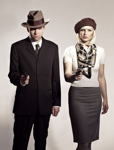 The Raveonettes have become one of my top favorite music groups! I love everything they do!