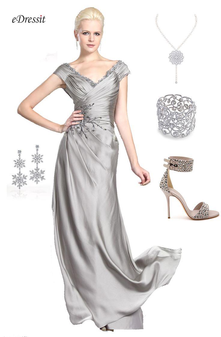 Robes de soiree grand luxe