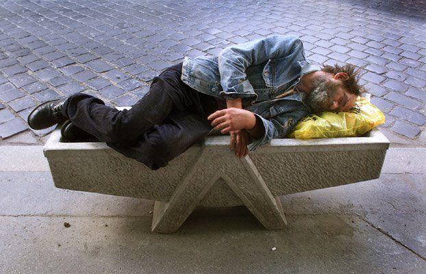 Tudják, hogy mi a hajléktalanság egyik legfőbb oka?