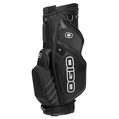Product review for OGIO Golf 2017 Silencer Cart Bag - (Please visit our website for more details).