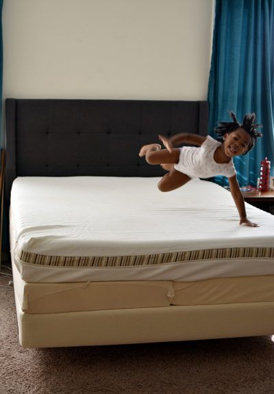 Essentia Mattresses Make for Comfortable, Green Sleep