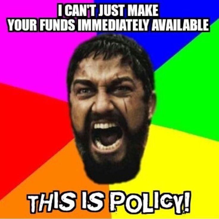 0c89a45cf0af94887a23dfd751a2f888 lol memes funny memes best 20 bank humor ideas on pinterest bank teller, customer,Banker Memes