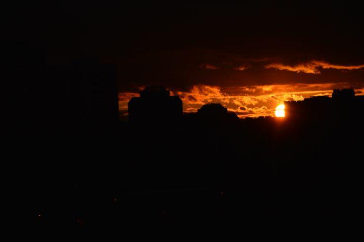 Its darkest before dawn