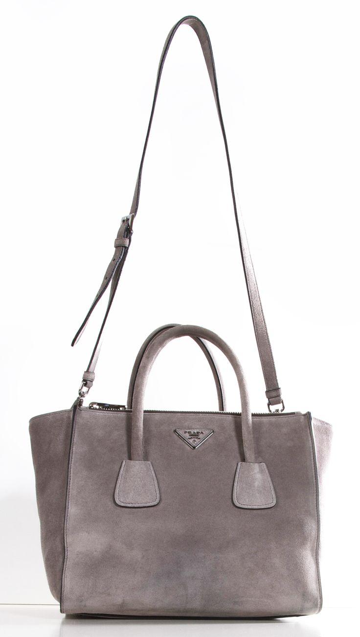 PRADA SHOULDER BAG @Michelle Flynn Flynn Coleman-Hers