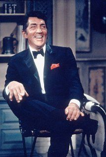 The Dean Martin Comedy Hour.  It's so strange to see people smoking so much on TV in these old shows.