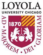 Loyola University Chicago - where I will graduate with my DNP.  Hopefully!!