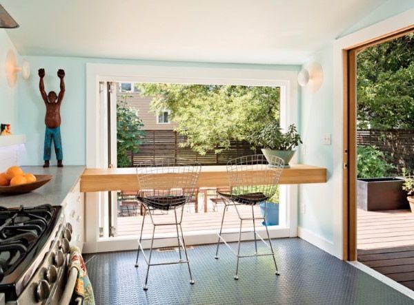 schwimmende insel leiste k che k che pinterest. Black Bedroom Furniture Sets. Home Design Ideas