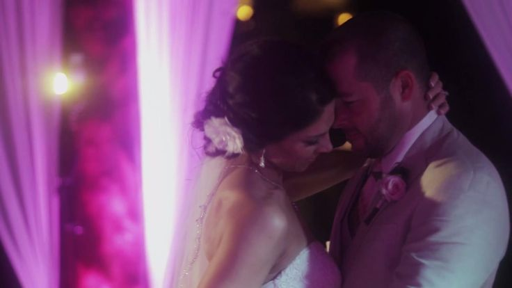 Secrets Maroma Beach Destination Wedding, beautiful Mexico destination wedding cinematography   videography highlight video