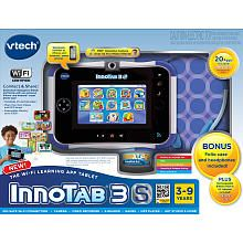 Vtech InnoTab 3S Bundle: Kids Learning, Help Kids, For Kids, Blue, Gift Ideas, 3S Bundle, Innotab3S Giveaway, Vtech Innotab3S Review Enter